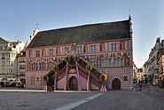 Mulhouse - Town hall