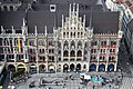 Munich - View from Alter Peter tower - 8177.jpg