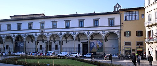 Museo Novecento, Firenze