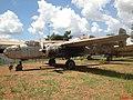 Museu Eduardo André Matarazzo - Bebedouro - North American B-25J Mitchell - FAB 5070 - panoramio.jpg