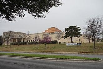 Museum of Biblical Art (Dallas) - Museum of Biblical Art
