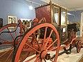 Museum of Vojvodina, interior, exhibits; Muzej Vojvodine, enterijer, exponati 17.jpg