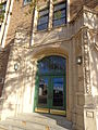 Muskegon YMCA - Front Door.JPG