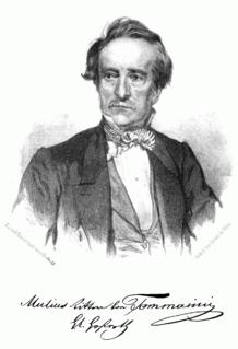 Austrian botanist