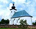 Národná kultúrna pamiatka, kostol Kremnické Bane WMP 19 Slovakia123.jpg