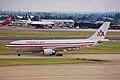 N33069 A300B4-605R American LHR 30JUN99 (5675919777).jpg