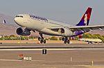 """N381HA Hawaiian Air Airbus A330-243 - 381 (cn 1114) """"Hokule'a"""" (10989712143).jpg"""