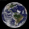 NASA Sees Tropical Storm Isaac and Tropical Depression 10 Racing in Atlantic (7839472240).jpg