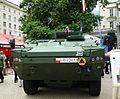 NATO day in Poznan, 2016 (Rosomak).jpg