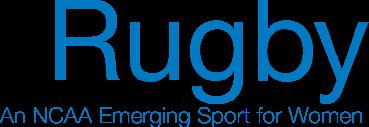 NCAA ESW Rugby Logo