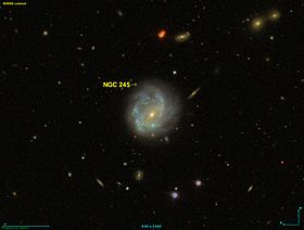 Image illustrative de l'article NGC 245