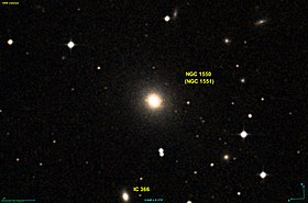 Image illustrative de l'article NGC 1550