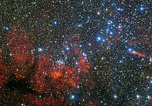 NGC 3590 open cluster Eso1416a.jpg