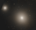 NGC 4278 & 4283 - HST - Judy Schmidt.png