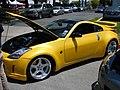 NISMO 350Z - yellow profile.jpg