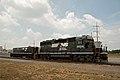 NS GP40-2 and RP-E4 Slug.jpg