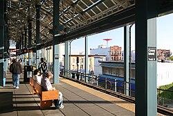 B36 Bus Time >> Coney Island–Stillwell Avenue station - Wikipedia