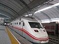 NZJ2 Shenzhou at Hankou Station.jpg