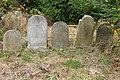 Načeradec, židovský hřbitov (2017) 11.jpg