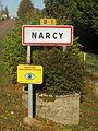 Narcy-FR-58-panneau d'agglomération-1.jpg