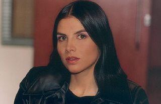 Natalia Ramírez Colombian television actress