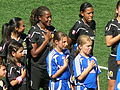 National anthem at 2010 WPS Championship 4.JPG