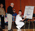 Naval Submarine Base New London commander visits Catherine Kolnaski Magnet School DVIDS88717.jpg