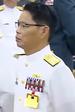 Navy (ROCN) Vice Admiral Chiu Shu-hua 海軍中將丘樹華 (20160623-總統主持「105年下半年陸海空軍將官晉任布達暨授階典禮」 00m56s).png