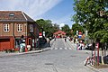 Near The Old Town Bridge - Trondheim, Norway - panoramio.jpg