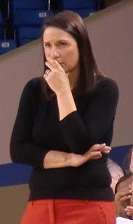 Amy Williams (basketball) basketball player (1976-)