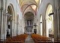 Nef de l'église Notre-Dame de Guibray à Falaise.jpg