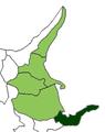 Nemuro in Nemuro subprefecture.png