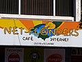 Net Flanders internet cafe - Quito, Ecuador - South America (4870823096).jpg