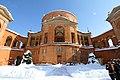 Neve sul Santuario della Beata Vergine di San Luca sul Colle della Guardia - panoramio (5).jpg