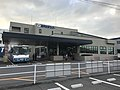 New Moji Port Ferry Terminal of Meimon Taiyo Ferry 20190204-1.jpg
