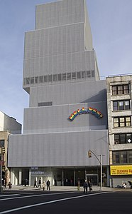 New museum of contemporary art wikipedia new museum of contemporary art publicscrutiny Image collections