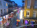 New Orleans Saturday Night May 2017 Iberville St and Bourbon 03.jpg