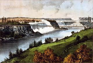 Niagara Clifton Bridge