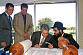 New Torah Dedication at the Chabad of Southwest Coral Springs 2.jpg