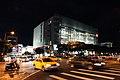 New York New York Shopping Center Taipei 20090930.jpg