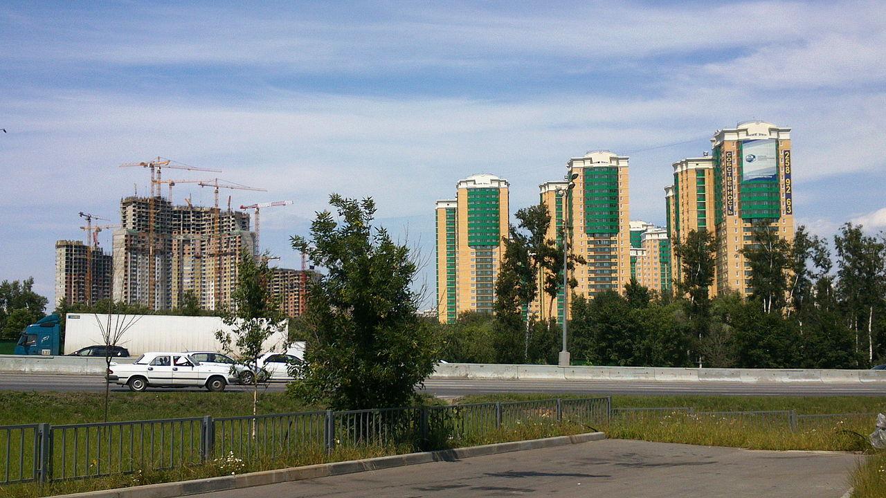 Справка для работы в МО для иностр граждан Бирюлёво Восточное Справка 095 Хорошевская