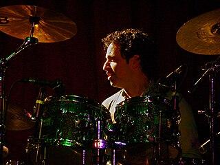 Nick DVirgilio American musician