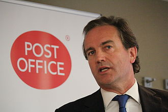 Nick Hurd - Hurd speaking in 2013