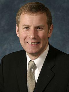 Nicol Stephen British politician