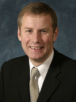 Deputy First Minister of Scotland