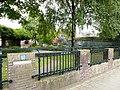 Nijmegen School, Timorstraat, achterkant, Celebesstraat 12 (02).JPG