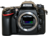 Nikon D7200 01-2016 img2 body front transparent.png