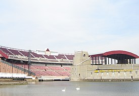 Nikon at Jones Beach Theater.jpg