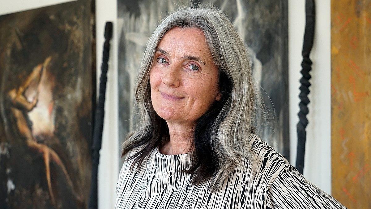 Nina Sten-Knudsen - Wikipedia