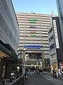 Nishitetsu-Fukuoka (Tenjin) Station 20190401.jpg